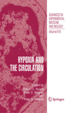 Roach, Robert C. - Hypoxia And The Circulation, ebook