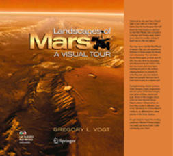 Vogt, Gregory L. - Landscapes of Mars, ebook