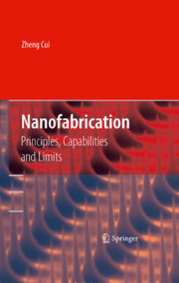 Cui, Zheng - Nanofabrication, ebook