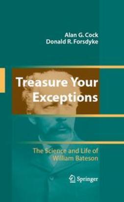- Treasure Your Exceptions, e-kirja