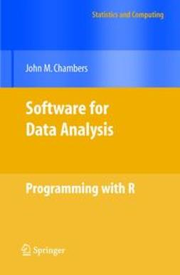 - Software for Data Analysis, ebook