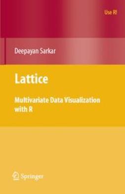 Sarkar, Deepayan - Lattice, ebook