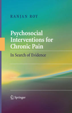 - Psychosocial Interventions for Chronic Pain, ebook