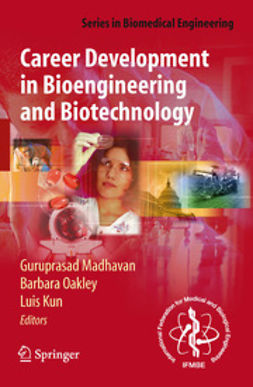 - Career Development in Bioengineering and Biotechnology, ebook