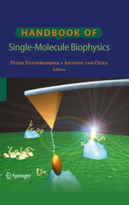 Hinterdorfer, Peter - Handbook of Single-Molecule Biophysics, e-kirja