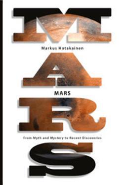 Hotakainen, Markus - Mars, ebook