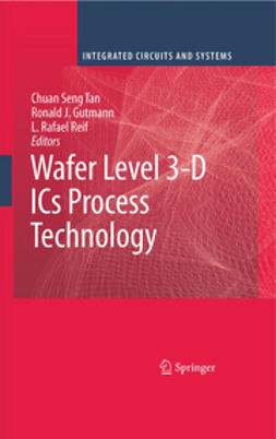 Tan, Chuan Seng - Wafer Level 3-D ICs Process Technology, ebook