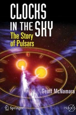 McNamara, Geoff - Clocks in the Sky, e-bok
