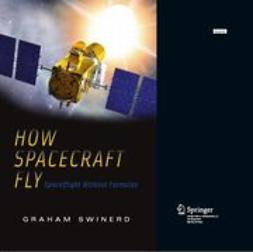 - How Spacecraft Fly, ebook