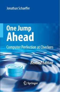 - One Jump Ahead, e-bok