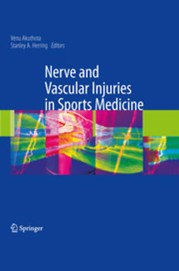 Herring, Stanley A. - Nerve and Vascular Injuries in Sports Medicine, e-bok