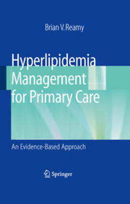 Reamy, Brian V. - Hyperlipidemia Management for Primary Care, e-bok