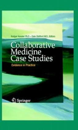 Kessler, Rodger - Collaborative Medicine Case Studies, e-kirja