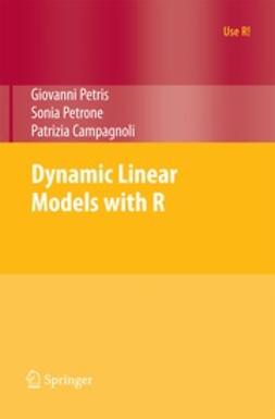 Campagnoli, Patrizia - Dynamic Linear Models with R, ebook