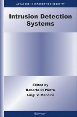 - Intrusion Detection Systems, ebook