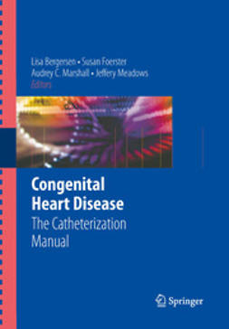 Bergersen, Lisa - Congenital Heart Disease, ebook
