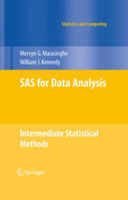 - SAS for Data Analysis, ebook
