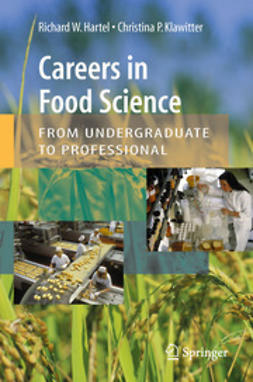 Hartel, Richard W. - Careers in Food Science: From Undergraduate to Professional, ebook