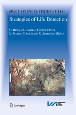 Bada, Jeffrey L. - Strategies of Life Detection, ebook