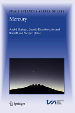 Balogh, André - Mercury, ebook