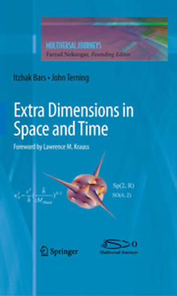 Nekoogar, Farzad - Extra Dimensions in Space and Time, ebook