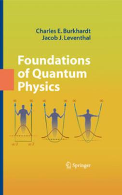 - Foundations of Quantum Physics, ebook
