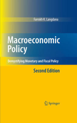 Langdana, Farrokh K. - Macroeconomic Policy, ebook