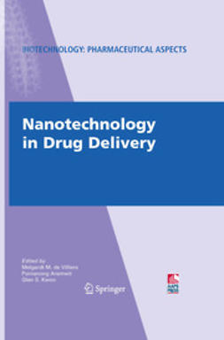 Aramwit, Pornanong - Nanotechnology in Drug Delivery, ebook