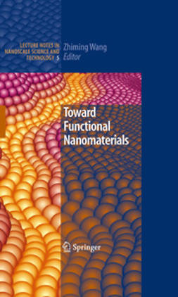 Wang, Zhiming M. - Toward Functional Nanomaterials, ebook