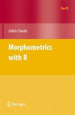 - Morphometrics with R, ebook