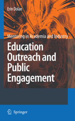 Dolan, Erin L. - Education Outreach and Public Engagement, ebook