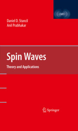 Prabhakar, Anil - Spin Waves, ebook