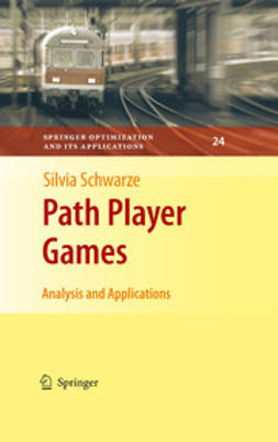 Schwarze, Silvia - Path Player Games, ebook