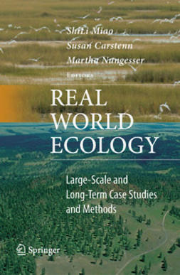 Carstenn, Susan - Real World Ecology, ebook