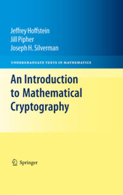 - An Introduction to Mathematical Cryptography, ebook