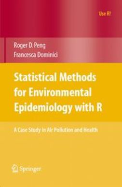 - Statistical Methods for Environmental Epidemiology with R, ebook