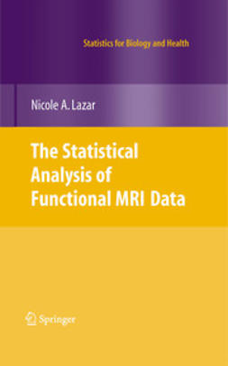 - The Statistical Analysis of Functional MRI Data, ebook