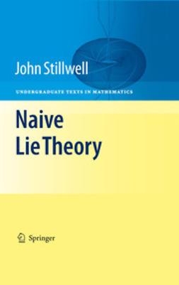 - Naive Lie Theory, e-bok
