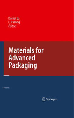 Lu, Daniel - Materials for Advanced Packaging, ebook