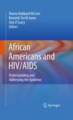 RPh, Donna Hubbard McCree, PhD, MPH, - African Americans and HIV/AIDS, ebook