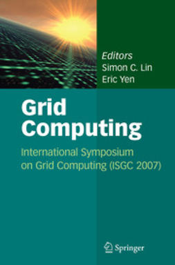 Lin, Simon C. - Grid Computing, ebook