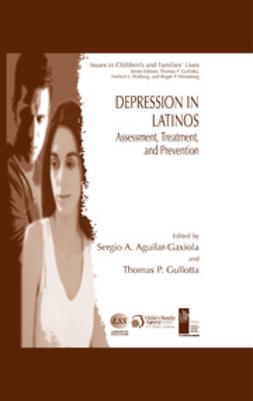 Gullotta, Thomas P. - Depression in Latinos, ebook