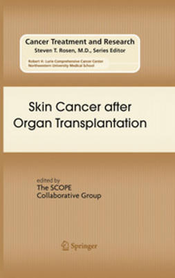 Stockfleth, Eggert - Skin Cancer after Organ Transplantation, e-bok