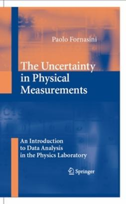 - The Uncertainty in Physical Measurements, ebook