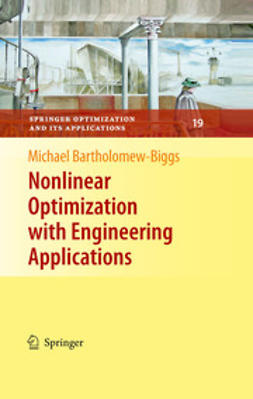 - Nonlinear Optimization with Engineering Applications, ebook