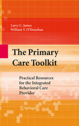 James, Larry - The Primary Care Toolkit, ebook