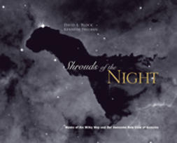 Block, David L. - Shrouds of the Night, e-bok