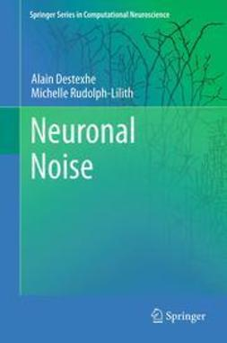 Destexhe, Alain - Neuronal Noise, ebook