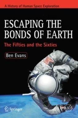Evans, Ben - Escaping the Bonds of Earth, ebook