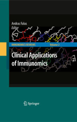 Falus, Andras - Clinical Applications of Immunomics, ebook